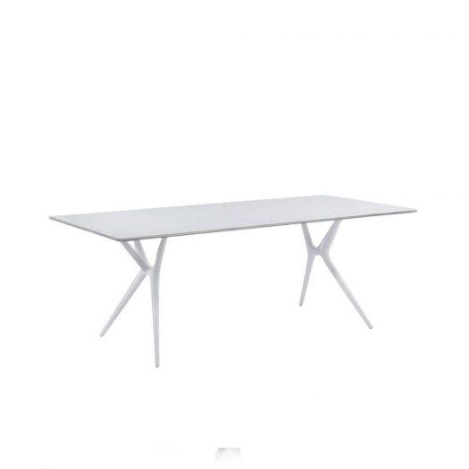w Antonio Citterio Spoon Folding Table