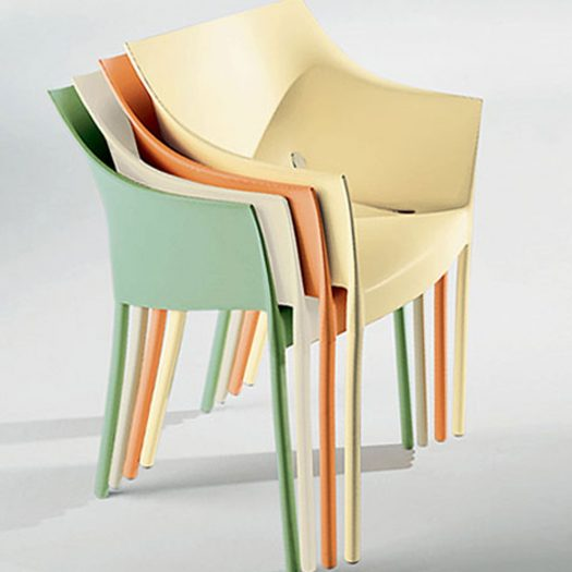 Philippe Starck Dr No Armchair