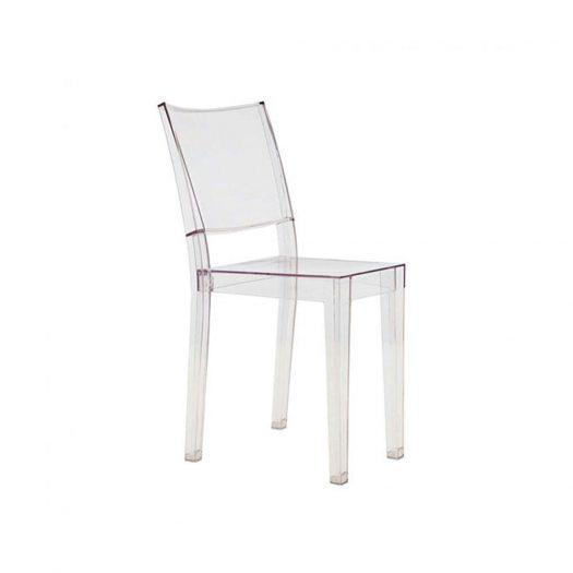 La Marie Chair 2pcs Philippe Starck