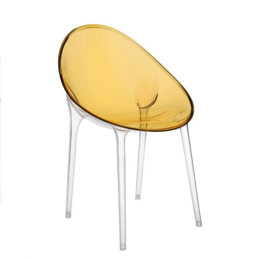w Philippe Starck Mr Impossible Chair