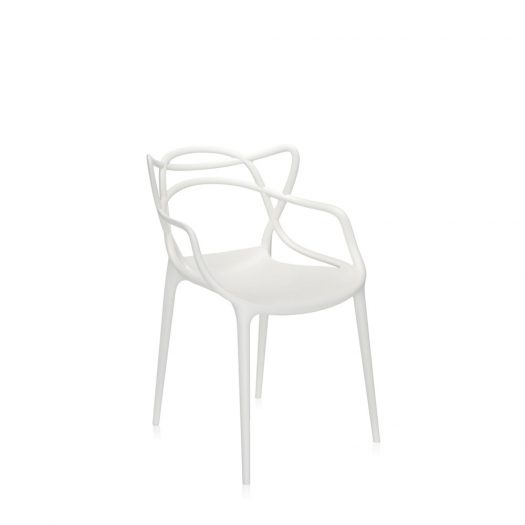 Philippe Starck Masters Chair 4pcs