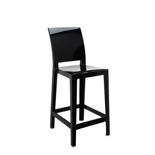 One More Please Bar Stool by Philippe Starck