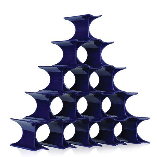 w Ron Arad Infinity Bottle Rack