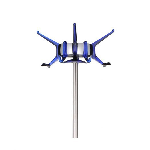 Hanger Clothes Stand with Umbrella Stand