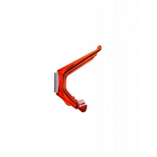 Alberto Meda – Wall Hanger 60cm Orange Red