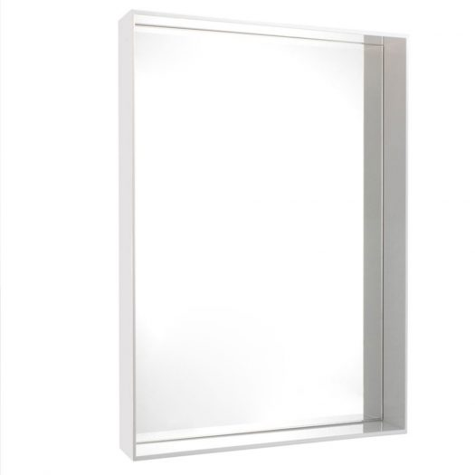 Philippe Starck – Only Me Mirror Glossy White