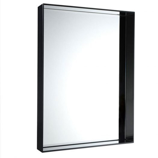 Philippe Starck – Only Me Mirror Glossy Black