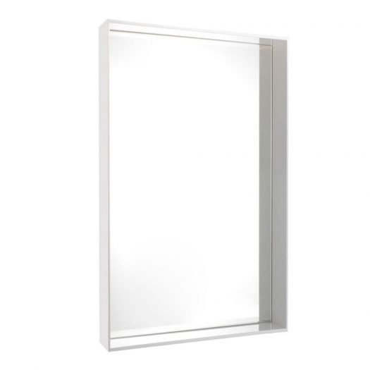 Philippe Starck – Only Me Mirror 180cm White