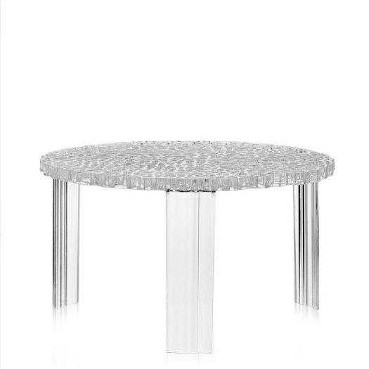 Patricia Urquiola – T Table Low Crystal