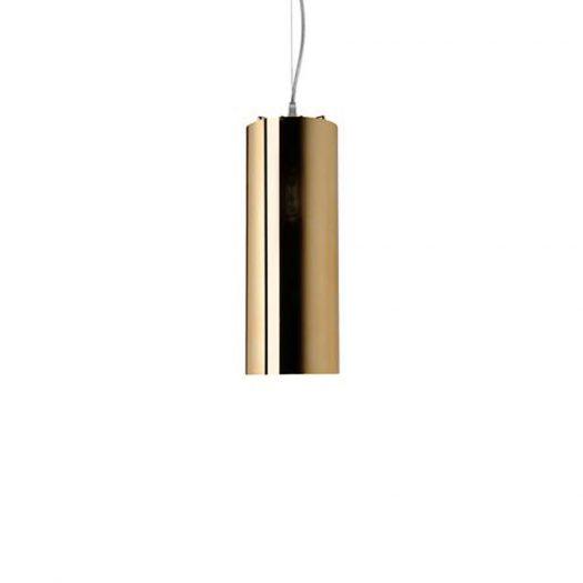 Ferruccio Laviani – Easy Suspension Light Gold