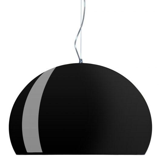Ferruccio Laviani – FLY Suspension Light Black