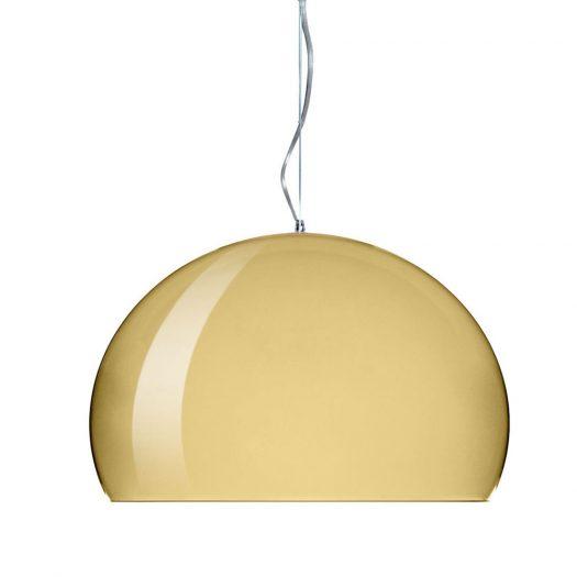 FLY Suspension Light Gold Metallic
