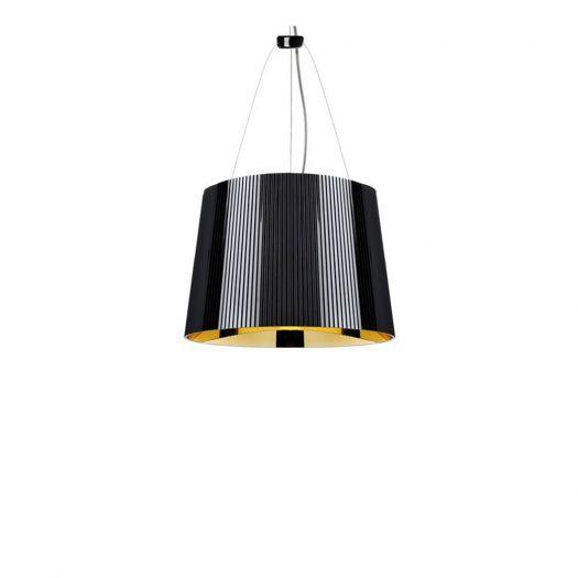 Ferruccio Laviani – Ge Solid Finish Black Gold