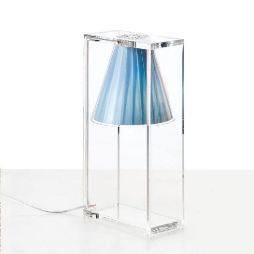 Light Air Table Light Sky Blue