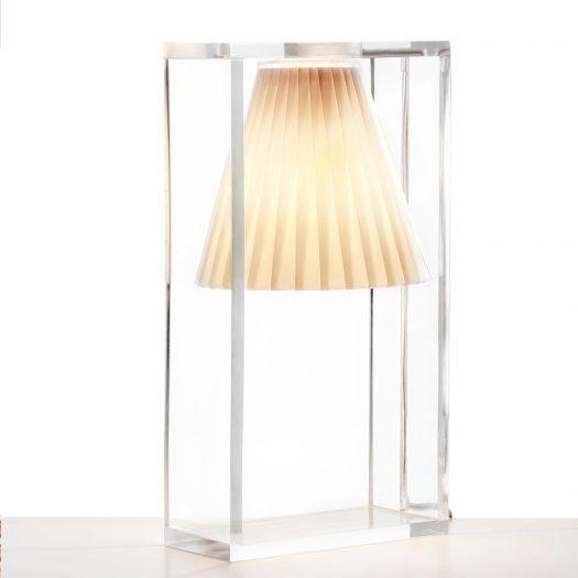 Light Air Table Light Beige