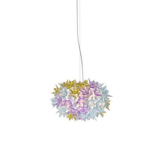 Bloom Small Suspension Light S2