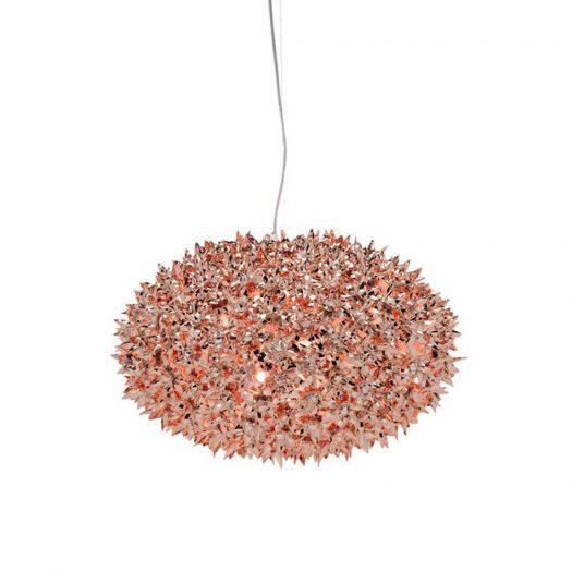 Bloom Suspension Light S1 Metallic