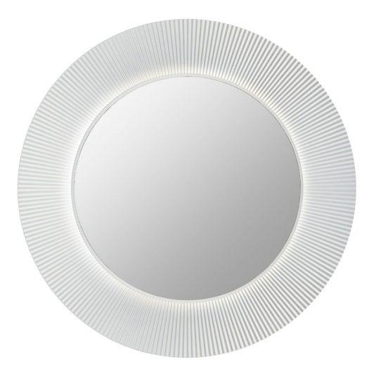 All Saints Mirror Crystal LED Backlit