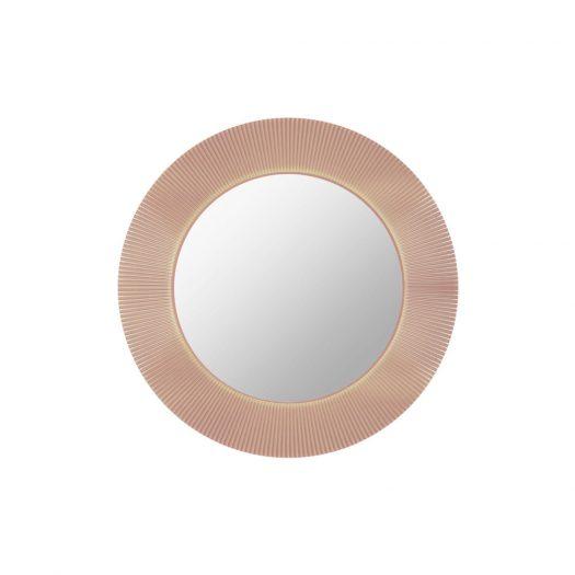 All Saints Mirror Nude LED Backlit