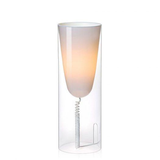 Toobe Table Lamp Ferruccio Laviani