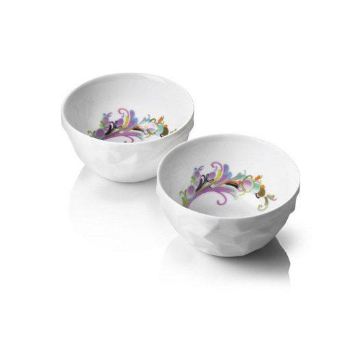 Raw Diamonds By Us Breakfast Bowl 2pcs