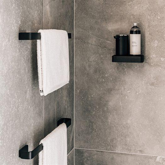 Wall Shower Tray