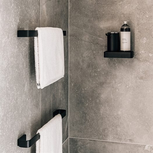Wall Marble Shower Tray