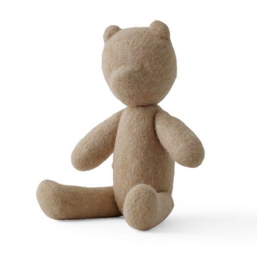 Teddy Sand