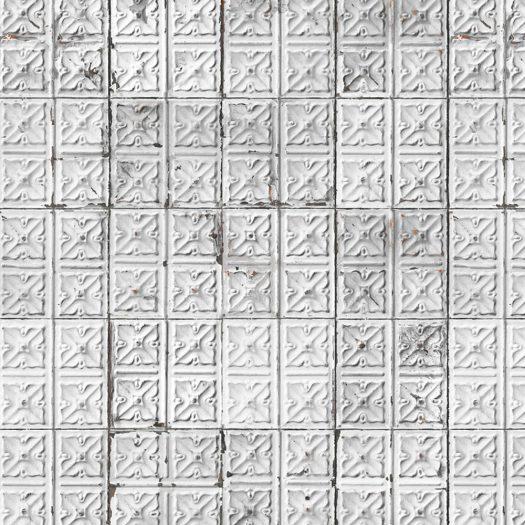 Merci – Brooklyn Tins Wallpaper Tin-04