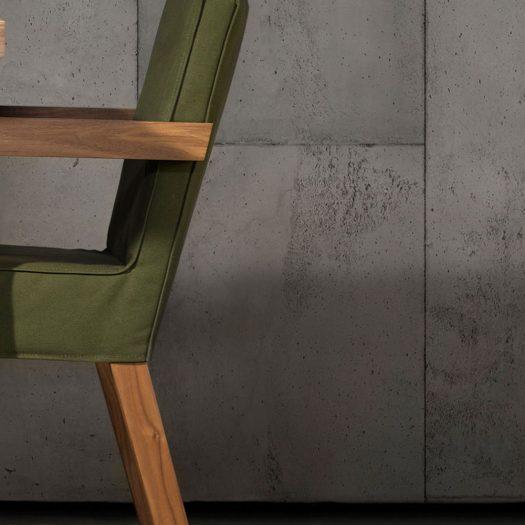 Piet Boon – Concrete Wallpaper CON-01