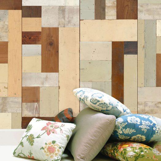 Piet Hein Eek – Scrapwood Wallpaper PHE-06