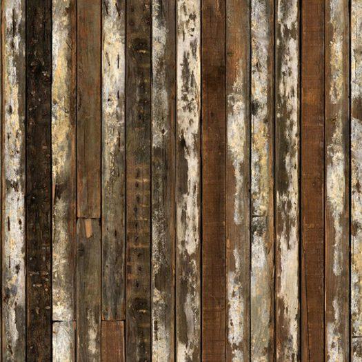Piet Hein Eek – Scrapwood 2 Wallpaper PHE-13