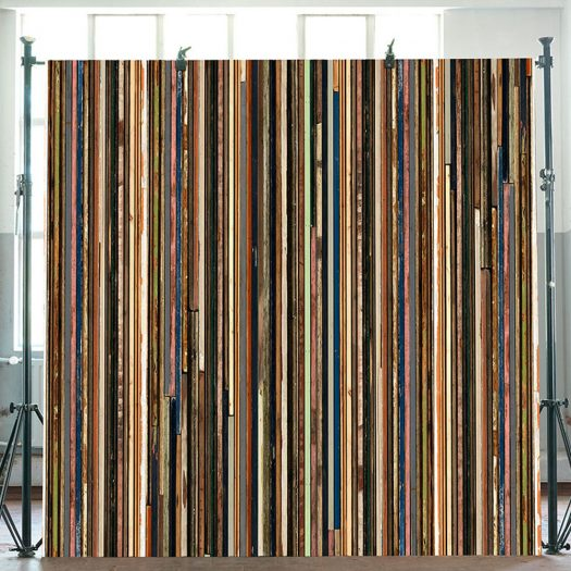 Piet Hein Eek – Scrapwood 2 Wallpaper PHE-15