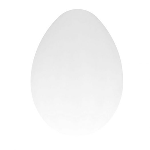 Dino Oversize Egg Floor Light 160cm, ⌀117cm - Indoor Wired