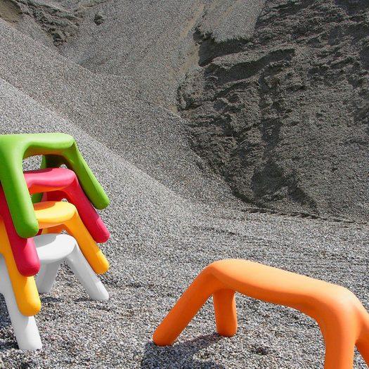 Atlas Bench