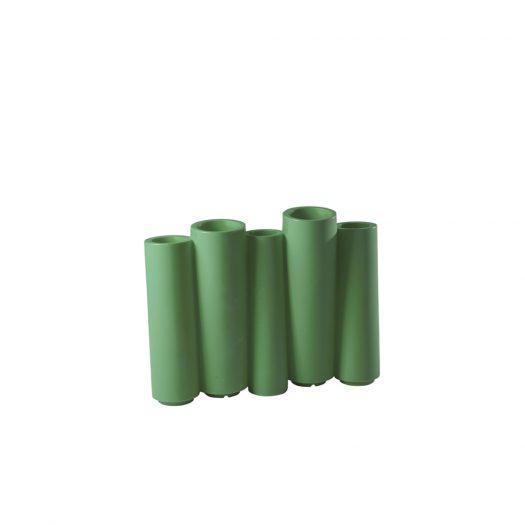 Bamboo Flowerpot