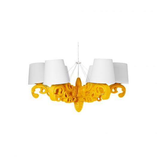 Crown of Love Suspension Light