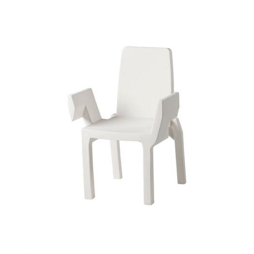 Doublix Dockable Armchair