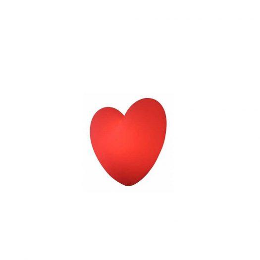 Love Heart Wall Light