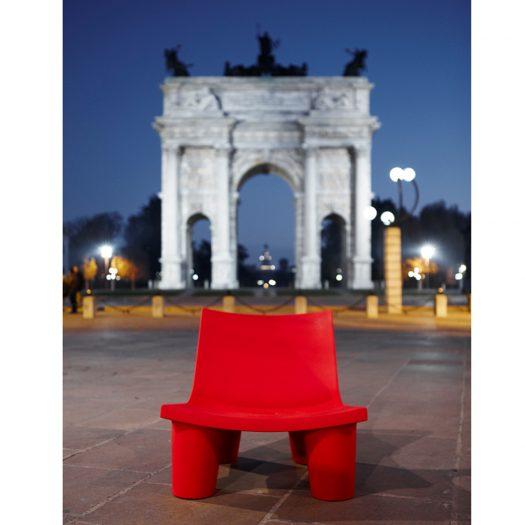 Low Lita Chair