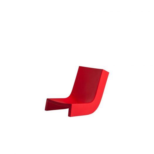 Twist Rocking Chair