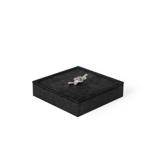 Thalia Square Box with Lid