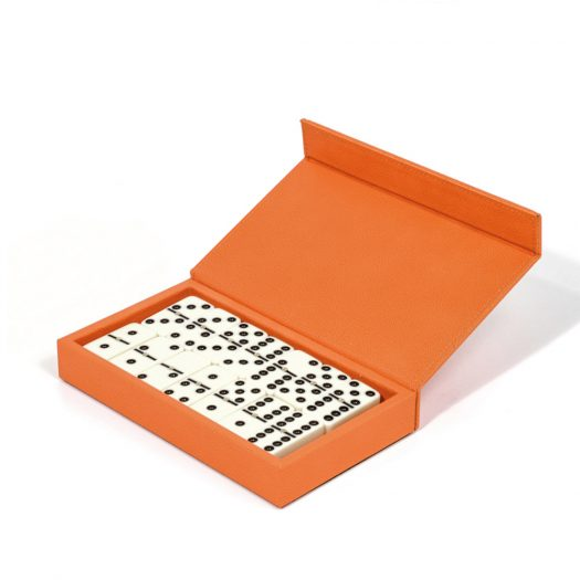 28 Pawns Dominoes Game Set