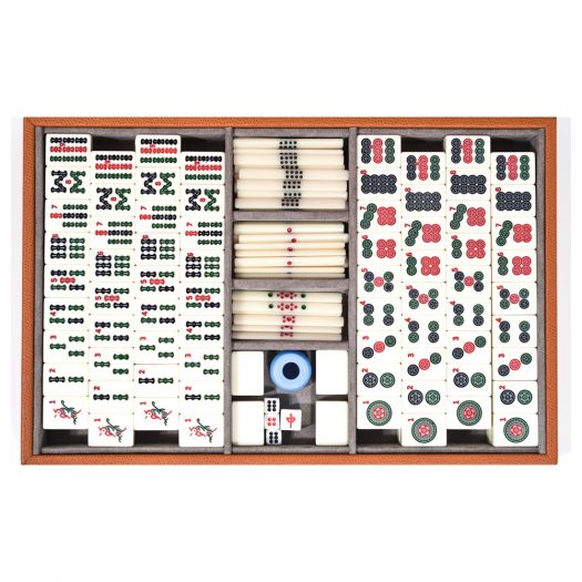 Mahjong Board Game