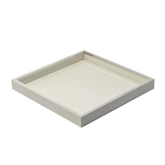 Calliope Square Tray