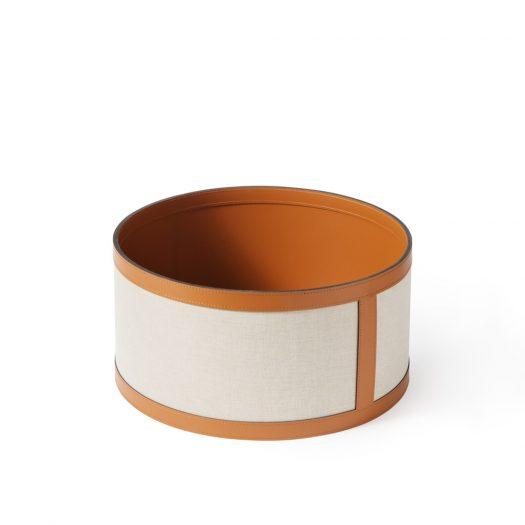 Round Medium Basket Penolope no Lid