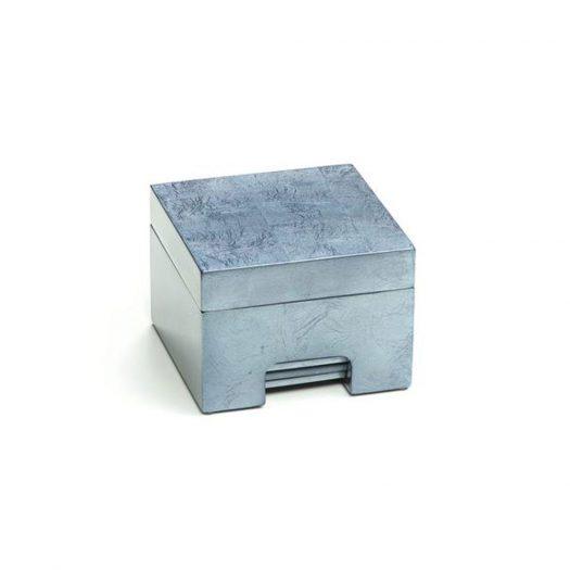 Coastbox Silver Leaf Silver