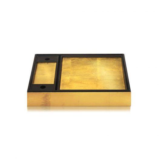 Matbox Gold Leaf