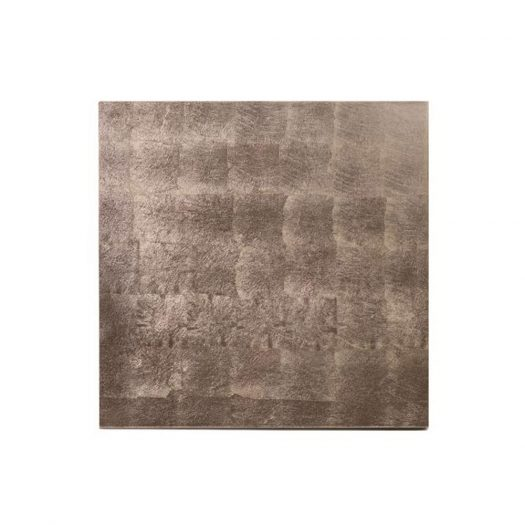 Silver Leaf Placemat Taupe