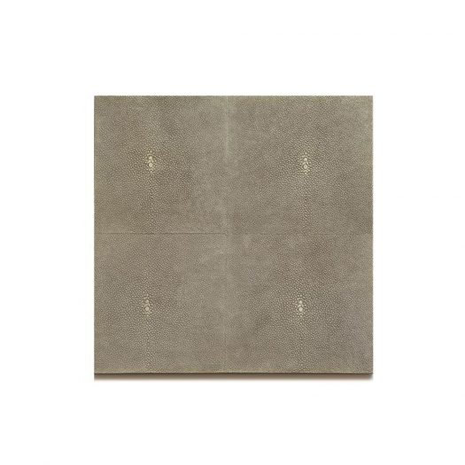 Placemat Shagreen Natural